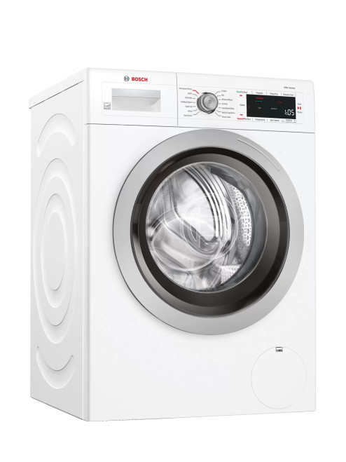 Bosch 500 Series Heat Pump Dryer