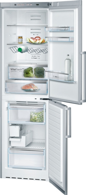 "Bosch 24"" 800 Series Freestanding - Stainless"
