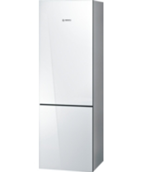 "Bosch 24"" 800 Series Freestanding - White"