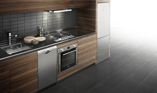 Bosch Kitchen Suites - 1