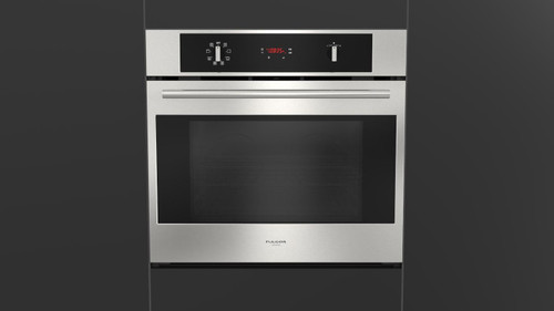 "Fulgor Milano 30"" 400 Series  Self-clean Oven"
