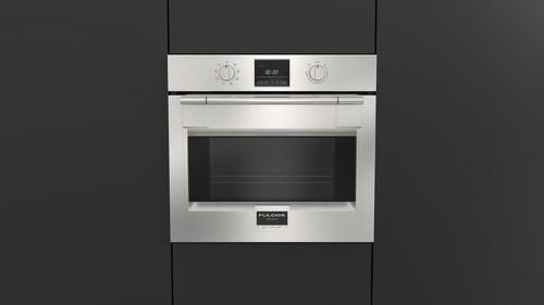 """Fulgor Milano Sofia 30"""" 600 Series Pro Built-in Oven"""
