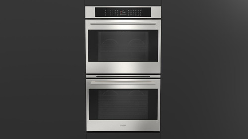 "Fulgor Milano 30"" 700 Series Built-in Double Oven"
