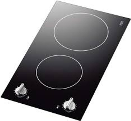 "12"" 100 Series Electric Cooktop"