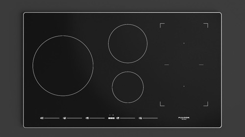 "Fulgor Milano 36"" 700 Series Induction Cooktop"