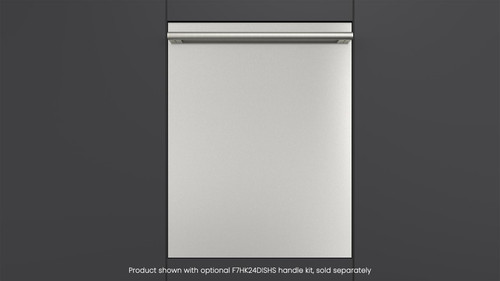 "Fulgor Milano 24"" 600 Series Dishwasher - Stainless"