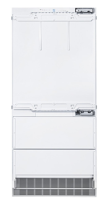 "Liebherr 36"" Fully Integrated Premium Plus Fridge/Freezer"