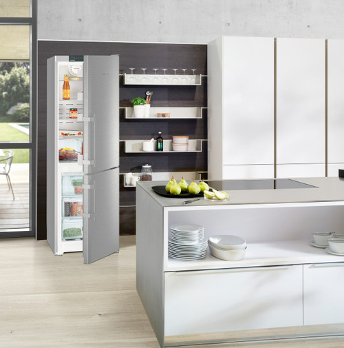 "Liebherr 24"" Freestanding Comfort Fridge/Freezer"