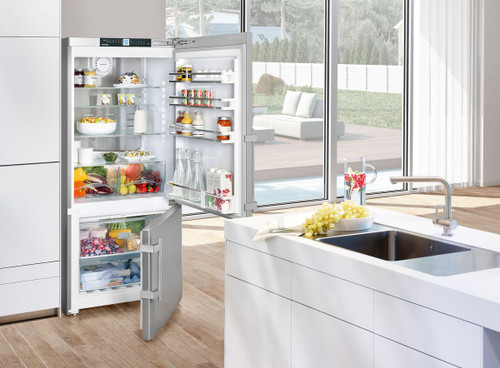 "Liebherr 30"" Freestanding Comfort Fridge/Freezer"