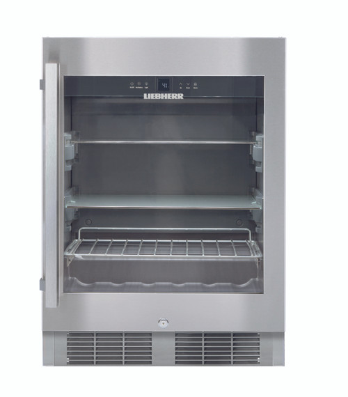"Liebherr 24"" Built-In Under Counter Beverage Center"