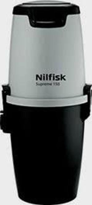 Nilfisk Supreme 150 Central Vacuum