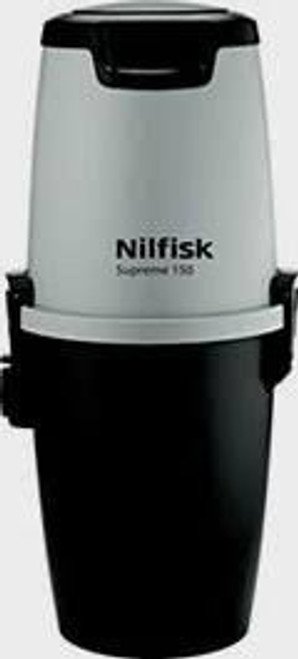 Nilfisk Supreme 150 Central Vacuum