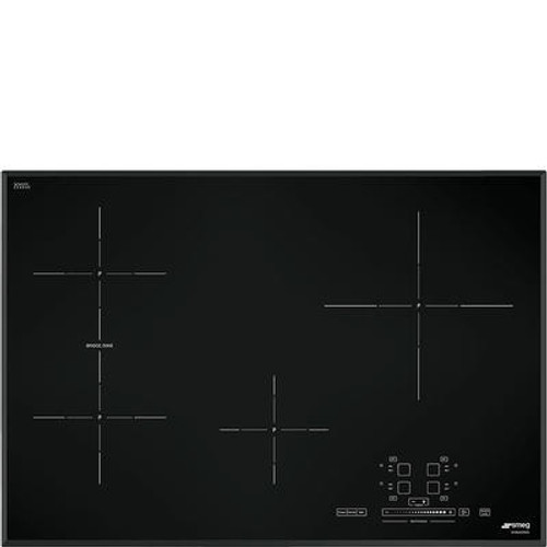 "Smeg 31"" Induction Cooktop"
