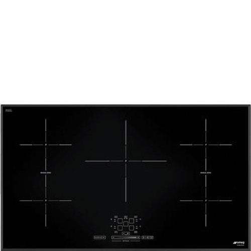 "Smeg 37"" Induction Cooktop"