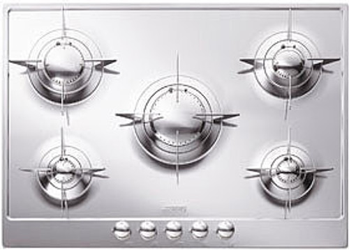 "Smeg 28"" Piano Design Gas Cooktop"