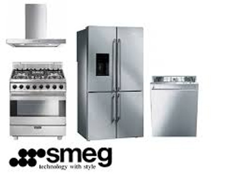 Smeg Kitchen Suite