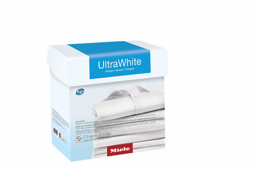 Miele Powder UltraWhite Laundry Detergent