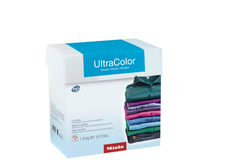 Miele Powder UltraColor Laundry Detergent