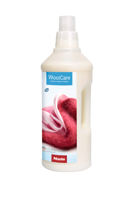 Miele Liquid Wool Care /Delicates Laundry Detergent