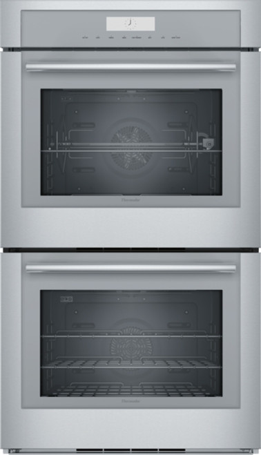 "Thermador 30"" Masterpiece Wall Oven w/ Extras - Double"