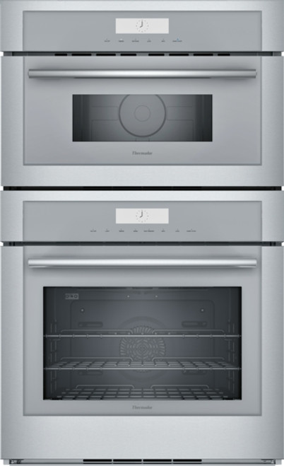 """Thermador 30"""" Masterpiece Wall Oven w/ Microwave - Combo"""