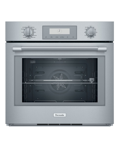 "Thermador 30"" Professional Wall Oven w/ Extras"