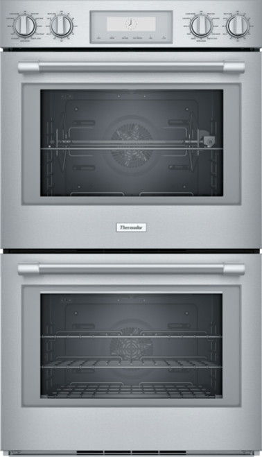 "Thermador 30"" Professional Wall Oven w/ Extras - Double"
