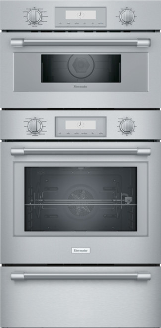 "Thermador 30"" Professional Wall Oven - Triple Combo"