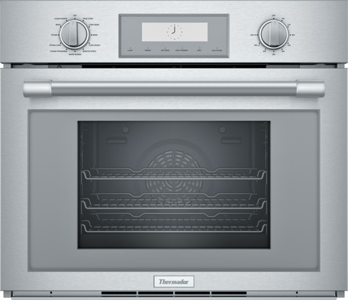 "Thermador 30"" Professional Wall Oven w/ Steam & Convection"
