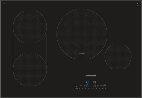 """Thermador 30"""" Electric Cooktop w/ Touch Control"""
