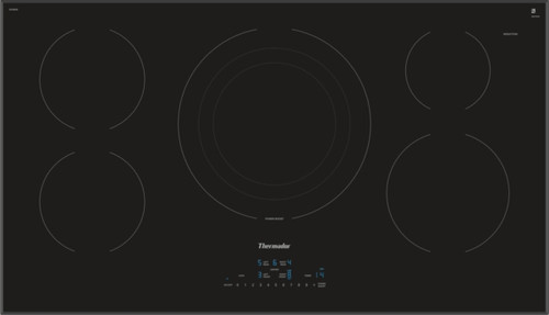 "Thermador 36"" Masterpiece Induction Cooktop - Frameless"