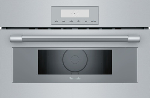 """30"""" Thermador Professional Built-in Convection Microwave"""