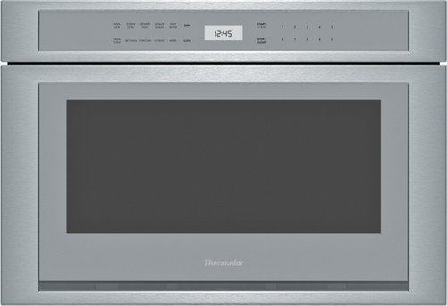 "Thermador 24"" Built-in Microwave Drawer"