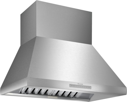 "Thermador 36"" Pro Chimney Wall Hood"