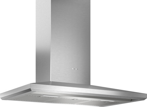 "Thermador 36"" Masterpiece Chimney Wall Hood - 600 CFM"