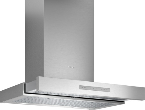 """Thermador 30"""" Masterpiece Pull-Out Chimney Hood"""
