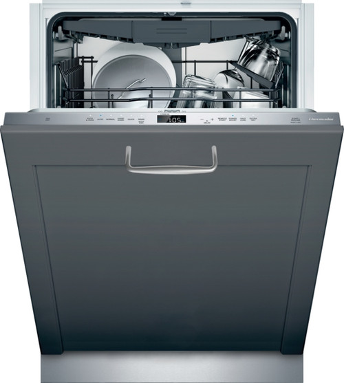 Thermador Emerald Dishwasher Panel Ready