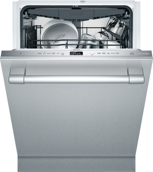 Thermador Topaz Dishwasher w/ Pro Handle
