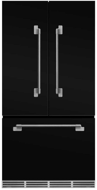 "AGA 36"" Elise French Door Counter Depth Fridge"