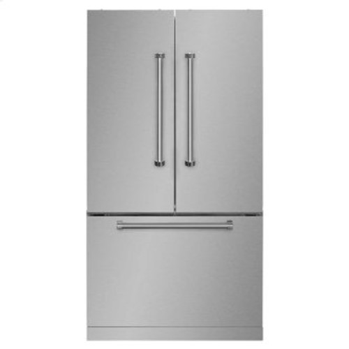 "AGA 36"" Professional French Door Refrigerator"