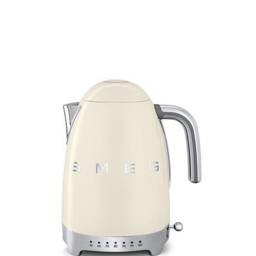 Smeg 50's Style Kettle - Variable Temperature