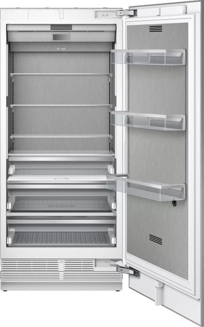 "Thermador 36"" Refrigerator Column"