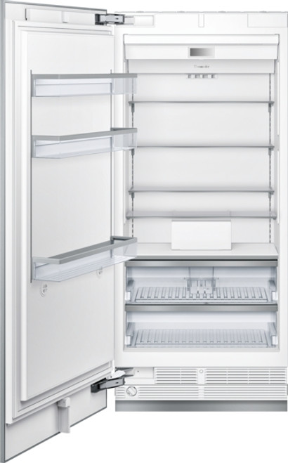 "Thermador 36"" Freezer Column with Ice Maker"