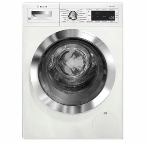 Bosch 800 Series Washer w/ Home Connect