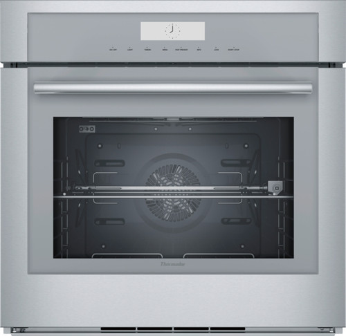 "Thermador 30"" Masterpiece Wall Oven w/ Extras"