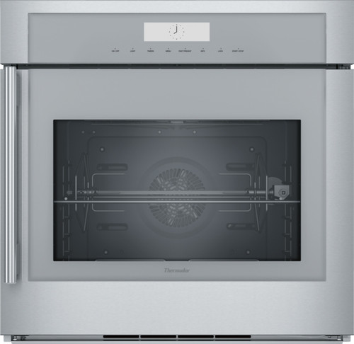 "Thermador 30"" Masterpiece Wall Oven w/ Extras - Right Swing"