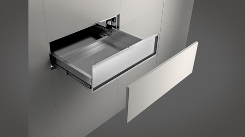 "Fulgor Milano 30"" 700 Series Custom Panel Warming Drawer"