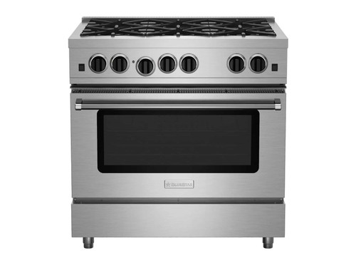 "BlueStar 36"" All Gas Range"