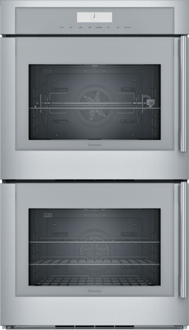 "Thermador 30"" Masterpiece Wall Oven w/ Extras - Left Swing - Double"