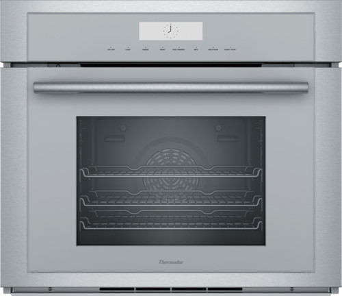 "Thermador 30"" Masterpiece Wall Oven w/ Steam & Convection"
